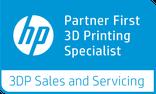 druckerfachmann.de ist Ihr HP Partner Frist 3D Prinitng Specialist in Berlin.