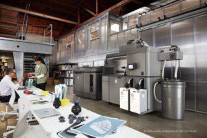 Ideal für die industrielle Produktion von Prototypen bis hin zu Kleinserien.