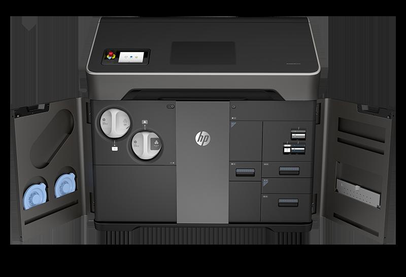 Liefern Sie die Qualität, die Sie und Ihre Kunden erwarten – mit der empfohlenen HP Lösung für Glasperlen- und Luftstrahlen, die speziell auf die Nachbearbeitung von per 3D-Druck gefertigten Teilen ausgerichtet ist.