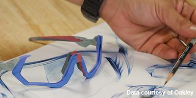 Fertigen Sie bereits heute individualisierte Brillen als Einzelstücke oder in Serie?