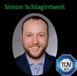 Foto Simon Schlagintweit, TÜV SÜD